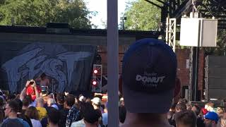 Direct Hit   Buried Alive Live Version At FEST 17 2018 Bo Diddly Plaza 0ctober 2018 Gainesville Fl