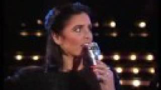 Daliah Lavi - Wir sind gebrannte Kinder 1986