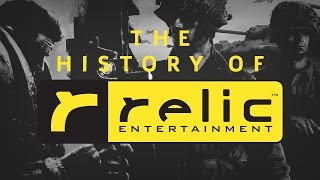 GameSpot Presents: The History of Relic Entertainment - Teaser Trailer