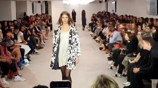 Alexa Chung At London Fashion Week SS20