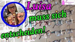 Wie wird Luisa sich entscheiden?