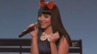 Melanie Martinez - The Show (The Voice)