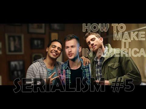 Сериализм - Как преуспеть в Америке / How to make it in America онлайн видео
