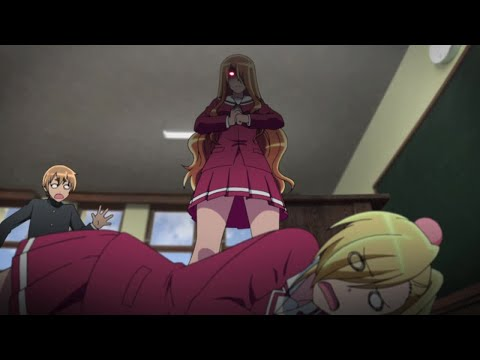 Шестое чувство [мистика,комедия] | Все серии подряд | AniDub | Марафон аниме