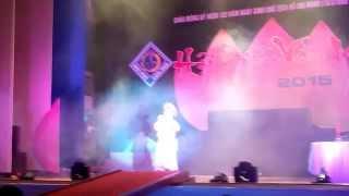 Vọng cổ câu 1_2_6 Ánh lửa Mê Linh (VNTT ĐHCT 2015)