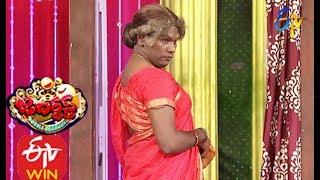 Chammak Chandra Performance | Double Dhamaka Special | 19th April 2020 | ETV Telugu