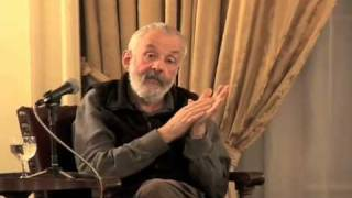 "Mike Leigh on Making a ""Script-less"" Film"