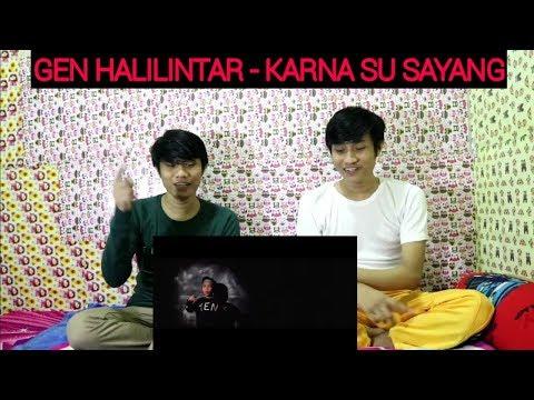 download lagu su sayang gen halilintar