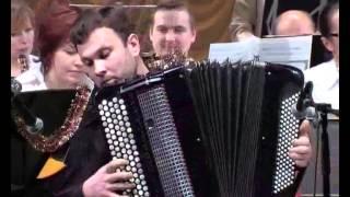 М.Овчинников В.Гридин Карело-финская полька