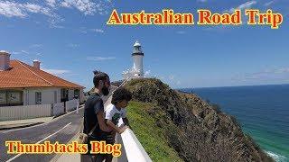 Road Trip Down Under: Australia