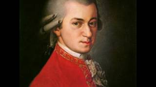 Mozart - Symphony No. 40 In G Minor, K. 550 - I. Molto Allegro