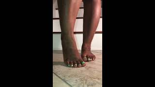 BBW Giantess Stomp And Grind