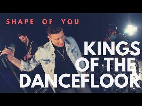 Kings of the Dancefloor Video