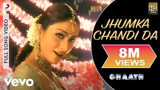Jhumka Chandi Da Full Video - Ghaath|Manoj Bajpai,Tabu