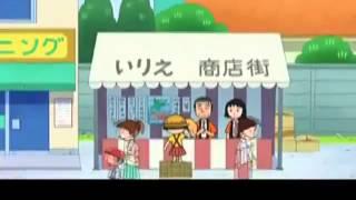 樱桃小丸子 第二季:第0723话 相会在星空 New 2015