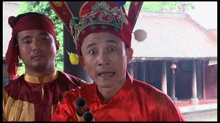 Phim hài tết 2017 | Hài Dân Gian - LỖI CỦA SƠN THẦN Tập 3 | Hài NSƯT Đức Khuê, Vân Anh, Thanh Tùng