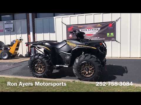2020 Yamaha Kodiak 700 EPS SE in Greenville, North Carolina - Video 1