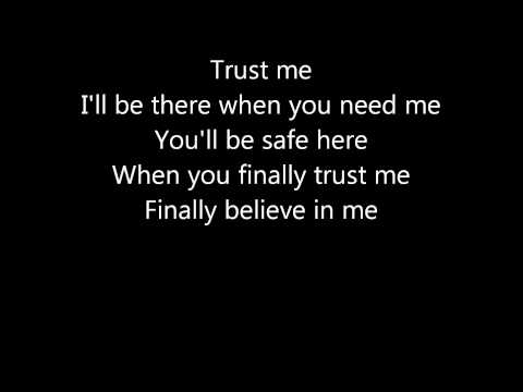 Three Days Grace - Let You Down [Lyrics]