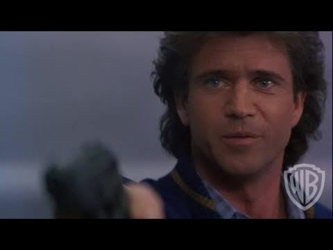 Lethal Weapon 2 - Trailer #1