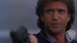 Lethal Weapon 2 | Bande-annonce [VO]