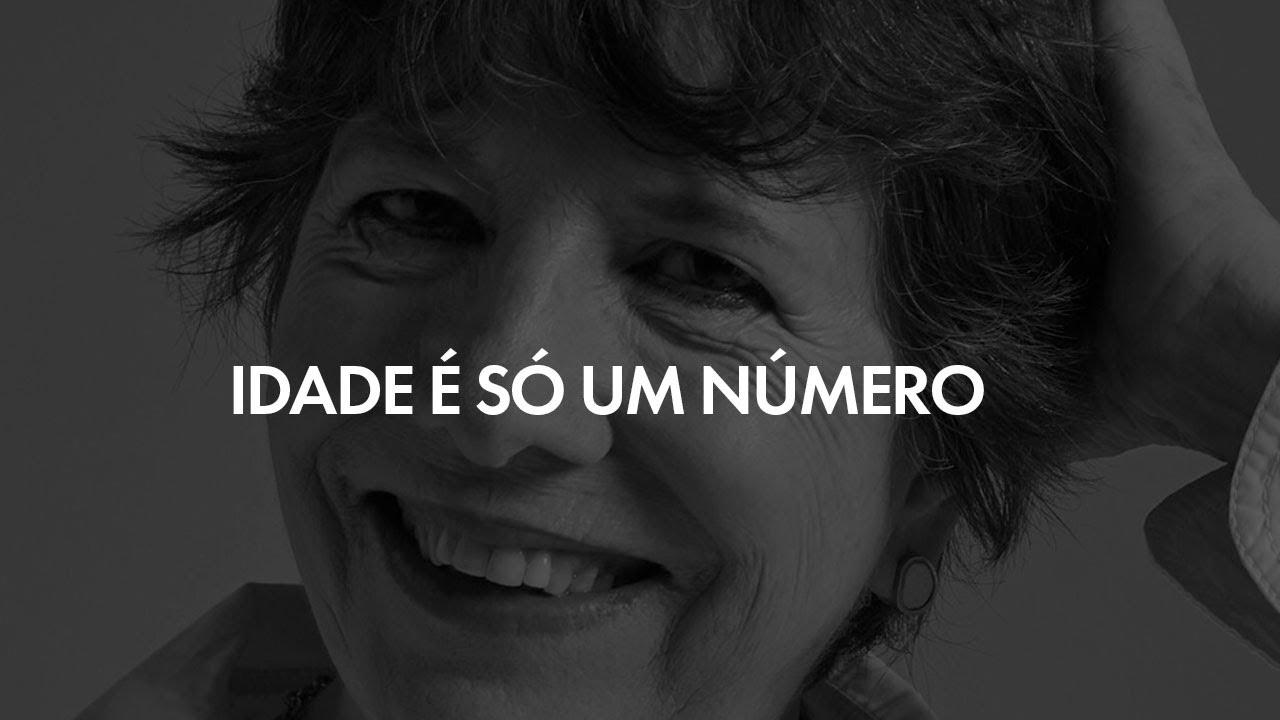 IDADE É SÓ UM NÚMERO por Marina Roale (Consumoteca) | IDENTIDADES #CM25ANOS