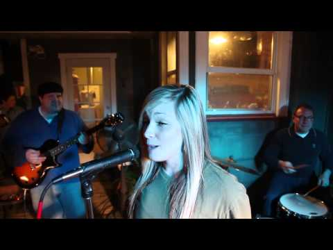 The Rachael Hallack Band,  Summer Rain