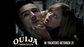 Ouija: Origin of Evil (2016) Video