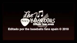 The Baseballs Fans España: Tracklist de Strike Back-Cancion 17: Jungle Drum