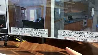 Недвижимость на Тенерифе| Цены на жилье в Эль Медано