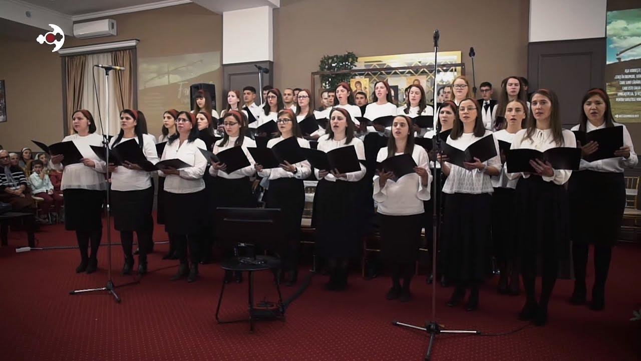 Numai o lună de nu cânt – Cor Oastea Domnului, Galați