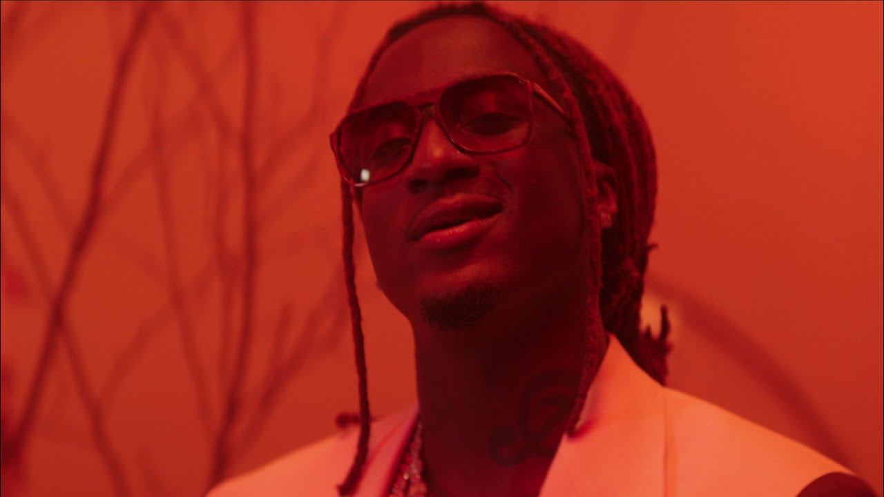 K Camp - Whats On Your Mind Ft. Jacquees (Official Music Video)