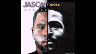 Jason Derulo ft Jennifer Lopez & Marvin Gaye -  Try Sexual Healing (Tinkmen Mashup)