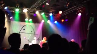 Jukebox the Ghost - Summer Sun (Live)