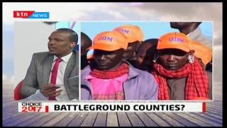 Choice 2017: Battle for Maasai vote part 2 27/2/2017