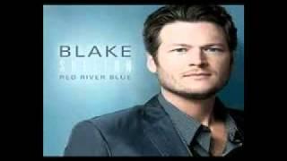 Blake Shelton - Ready To Roll Lyrics [Blake Shelton's New 2011 Single]