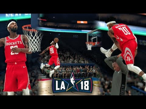 Nba 2k19 wishlist ⋆#nba2k18⋆ ep 1 attribute caps, 2x