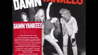 Damn Yankees - Bonestripper [Bonus Track]