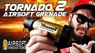 Airsoft Innovations Tornado 2, The Final Evolution? - RedWolf Airsoft RWTV