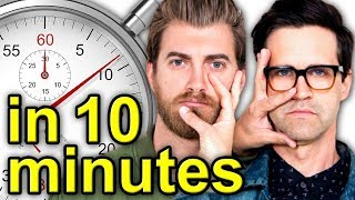 The History Of Good Mythical Morning   A Brief History