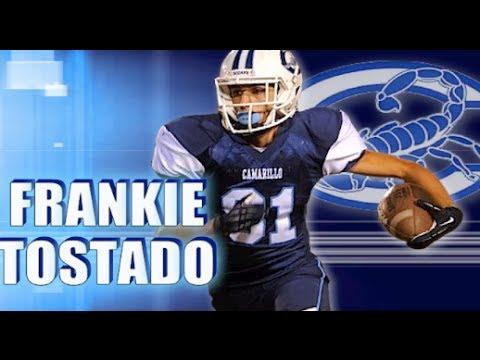 Frankie-Tostado