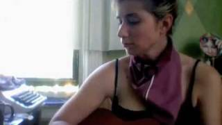 Blind Lemon Merengue - Half Light 1 (Arcade Fire cover)