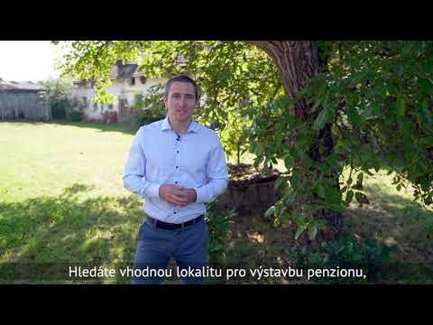 Video z << Prodej zemědělské usedlosti, 756 m2, Okrouhlá >>