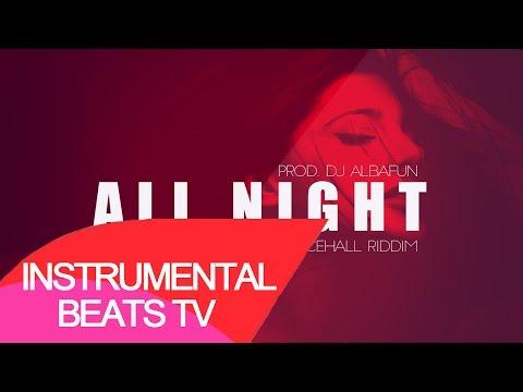 Dancehall Instrumental Beat 2017 \