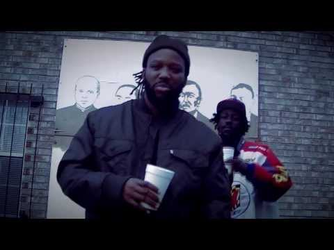GEECHIE GUMBO PRESENTS UNOFFICIAL ''MOLLYWORLD'' VIDEO FEAT D-AMMO 35