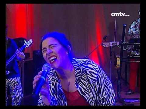 Miranda! video Enamorada - Estudio CM 2014