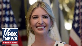 Ivanka Trump and Wilbur Ross announce the American Workforce Policy Advisory Board