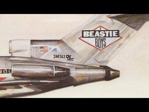 Top 10 Beastie Boys Songs