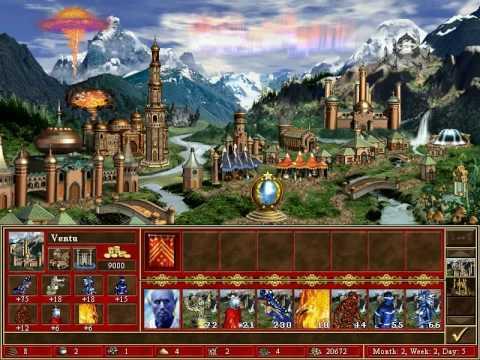 Коды на герои меча и магии 4 александр