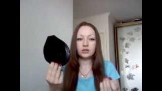 Смотреть онлайн Натуральная маска для волос из желтка, меда и маслел