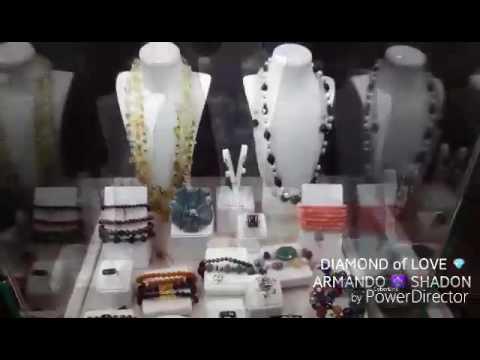 Ювелiрний бренд DIAMOND of LOVE, відео 6